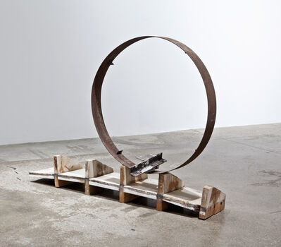 Georgia Dickie, 'Speed Reducer', 2012