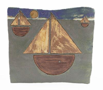Kevin McNamee-Tweed, 'Arriving Boats', 2021