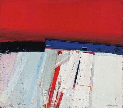 Raimonds Staprans, 'Untitled ', 1968