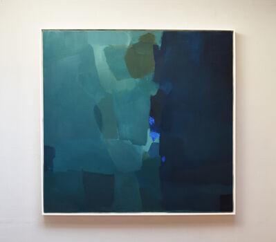Deborah Tarr, 'Mr Blue Sky', 2016