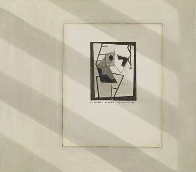 Jen Mazza, 'Composition - 1941', 2013