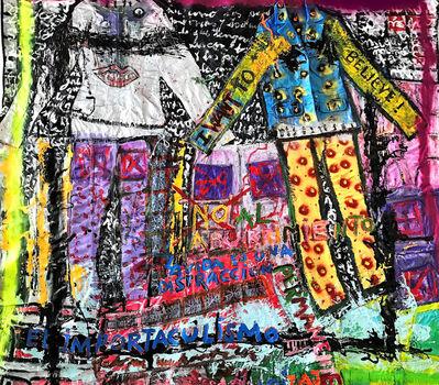 Humberto Poidomani, 'Flying Away', 2017