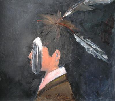 Anita Arellano, 'El Muchacho', 2019
