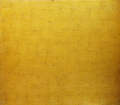 Mathias Goeritz, 'Mensaje dorado', 1970