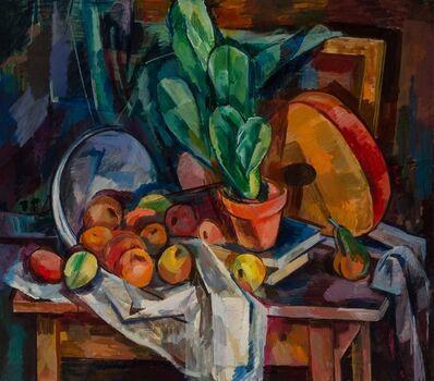 Vaclav Vytlacil, 'Still Life', 1929