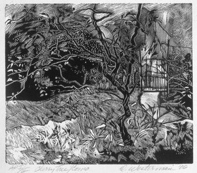 Donna Westerman, 'Cherry Tree/Como', 2005