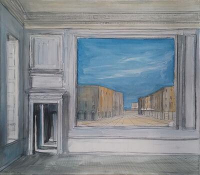 Pierre Bergian, 'Empty Room', 2017
