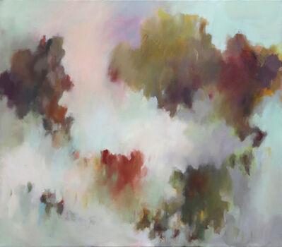Joyce Howell, 'West on 290', 2021