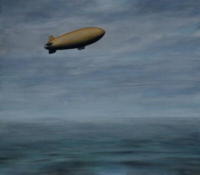 Thomas Thüring, 'Zeppelin', 2017