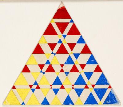 Tomás García Asensio, 'Untitled', 1971-1972