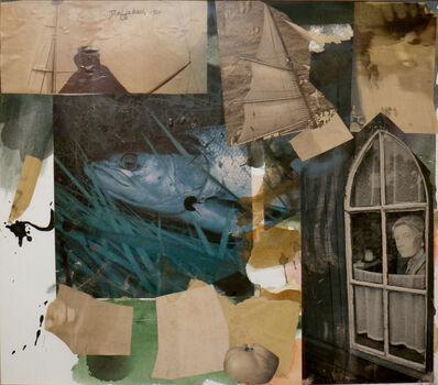 Lee Deffebach, 'Widow's Walk', 1964