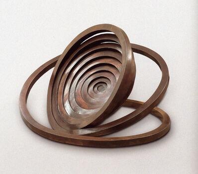 Martín Chirino, 'El viento. El alísio VII', 2005