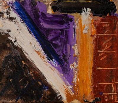 Edvins Strautmanis, 'Untitled (I)'