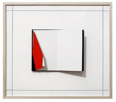 Grazia Varisco, 'Extrapagina ', 1980