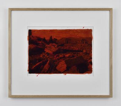 Anne and Patrick Poirier, 'Palmyre', 1992