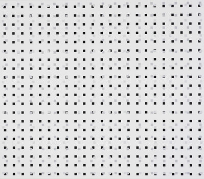 Esther Stocker, 'Untitled', 2015