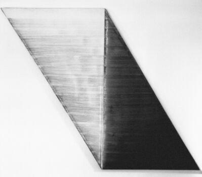 Rob van Koningsbruggen, 'No Title (Slide Painting)', 1972
