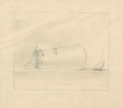 Armodio, 'Senza titolo', 2000