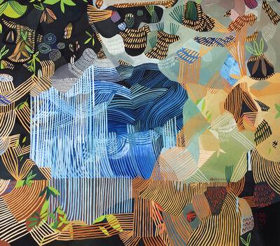 Ashley Amery, 'Tide Pools', 2018