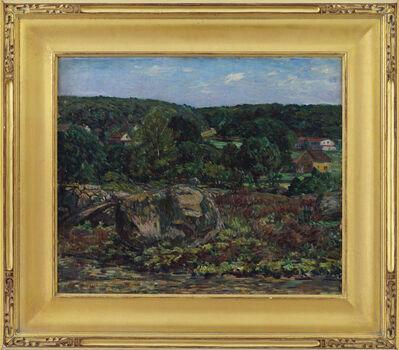 Charles S Kaelin, 'Glouchester Island'