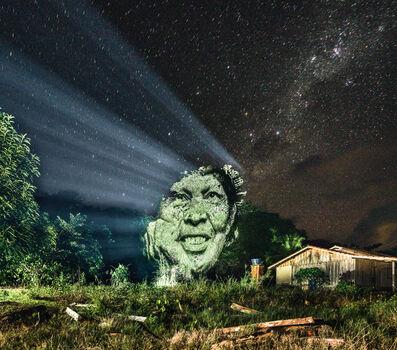 Philippe Echaroux, 'Amazonia #19', 2016
