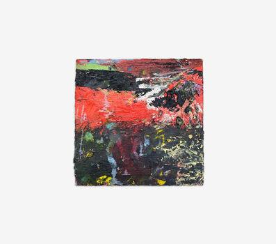 Herbert Brandl, 'Untitled', 1987