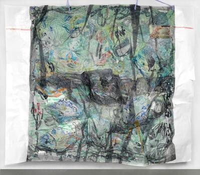 Evelyn Taocheng Wang, 'Four Seasons - Summer', 2014