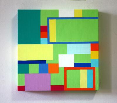 Soonae Tark, 'Untitled 08-2', 2008