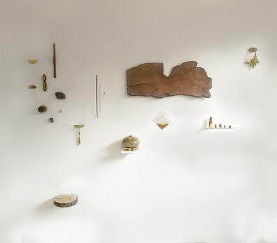 Sabrina Merayo Nuñez, 'Fragmentos VII', 2016