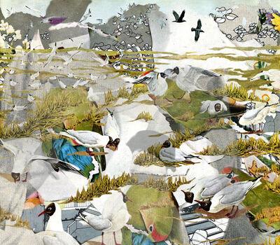 Jibade-Khalil Huffman, 'Untitled (Landscape)', 2016