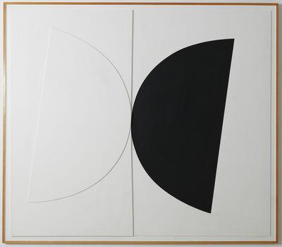 Alan Reynolds, 'Dialogue', 1973