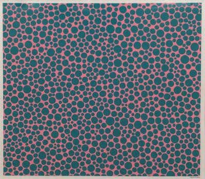 Yayoi Kusama, 'Infinity Dots', 1986