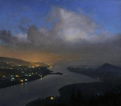 Stephen Fox, 'Upriver Rising'