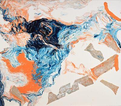 Oliver Lee Jackson, 'Painting (8.22.96)', 1996