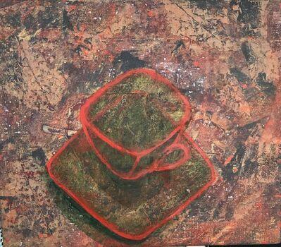 Robin Roi, 'Tea Party I', 2000