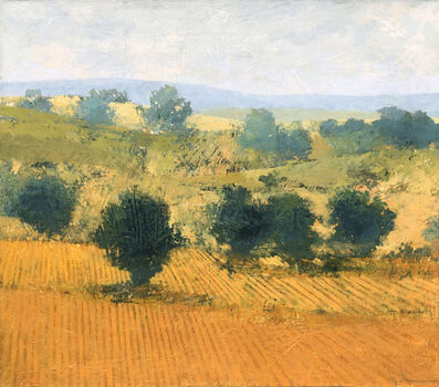 Paul Balmer, 'Valley in Summer', 2018