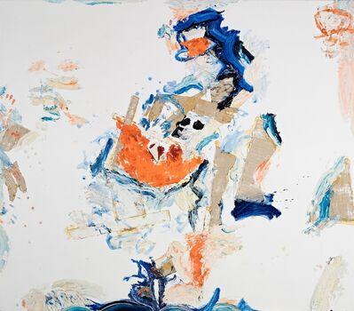 Oliver Lee Jackson, 'Painting (8.3.96)', 1996