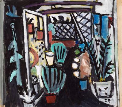 Jason Berger, 'Untitled (The Garden of Estombar)', 1988