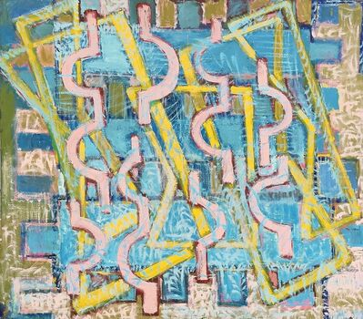Ben Wilson, 'Untitled', ca. c. 1980-1990