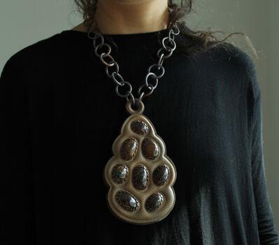 Helen Britton, 'Necklace', 2016