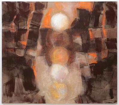 Robert Zandvliet, 'Moonlight at the Shore', 2011