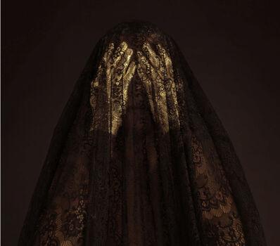 Berni Searle, 'Lament pieces: Lament IV', 2011
