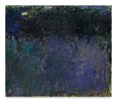 Wolf Kahn, 'Landscape', 1964