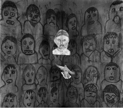 Roger Ballen, 'Audience ', 2011