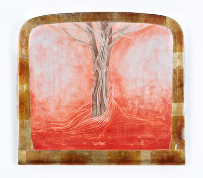 Esperanza Cortés, 'Red River', 2010