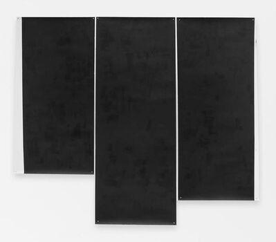 Richard Nonas, 'Untitled', 2017