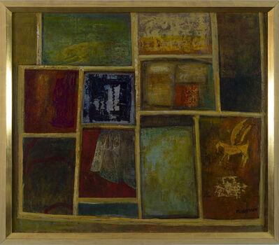 Carolyn Plochmann, 'Containment', 1992