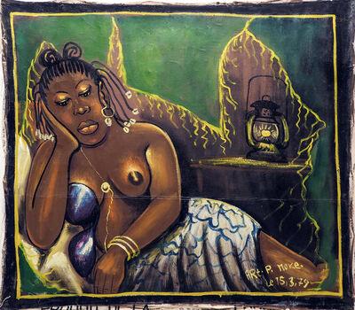 Moke, 'Sans titre', 1979