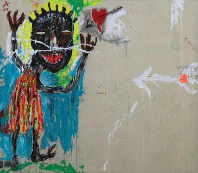Sabhan Adam, 'Untitled', 2005