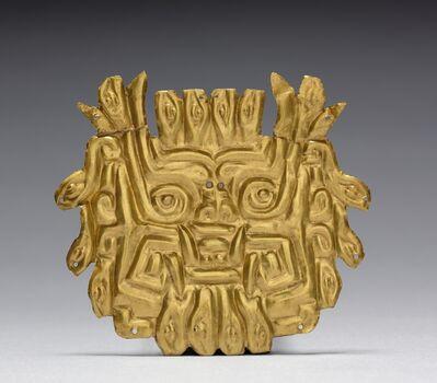 Peru, North Coast, Chongoyape(?), Chavín style, 'Plaque', c. 500-200 BC